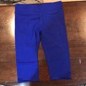 Fabletics crop pants